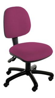MIMP Medium Back Operator Chair