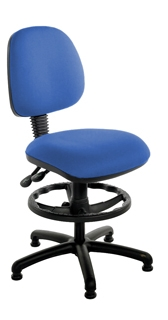 MIMPD Medium Back Draughtsman Chair