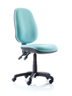 Kirby Jumbo Operator Chair