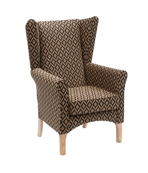 Vale Armchair and 2 Seater