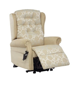 Somerset Manual & Electric Recliners