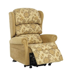 Boston Manual & Electric Recliners