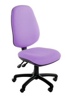BIMP Jumbo High Back Operator Chair
