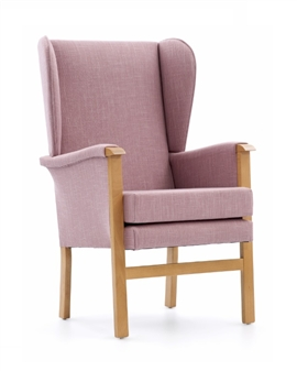 Deepdale Chair - Full Spec