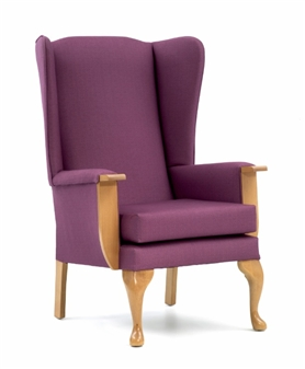 Cheshire Wing Chair