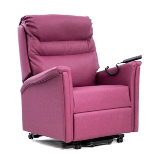 Memphis Motorised Rise & Recliner