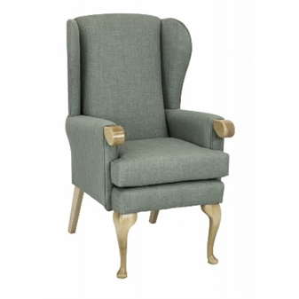 Seth High Wing Chair