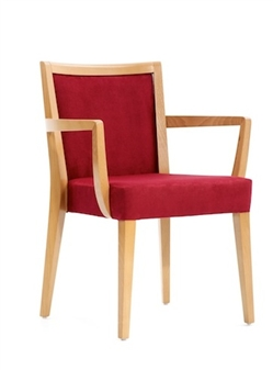 Arezzo Arm Chair