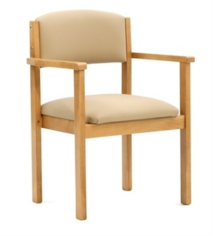 Oakdale Arm Chair