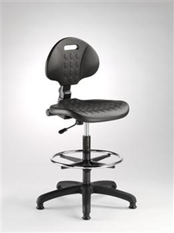 A12 Polyurethene Lab Chair