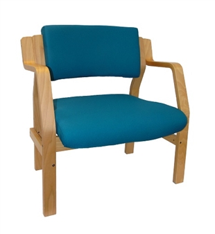 Windsor Bariatric Stacking Chair