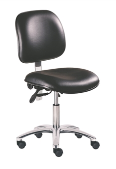 Medical Grade Gas-Lift Office Chair