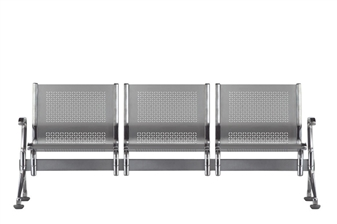 Voyage Aluminium Beam Seating