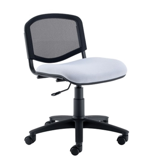 Flipper Mesh Back Swivel Chair