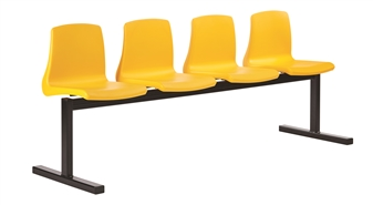 NP Poly Beam Seating