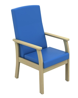 Marten Mid Back NHS Patient Chair