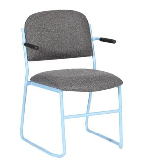 Skolar Arm Chair
