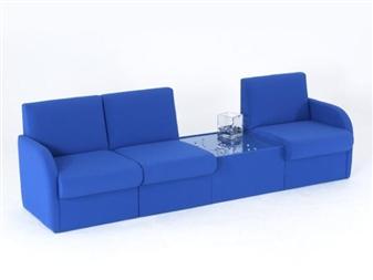 BRS Modular Box Reception Sofa Seating