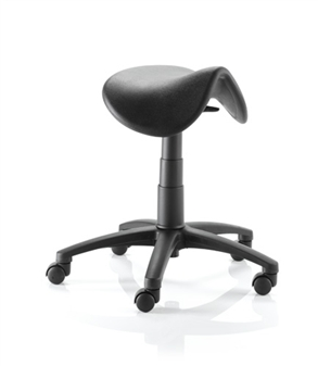 Saddle Seat - Soft PU