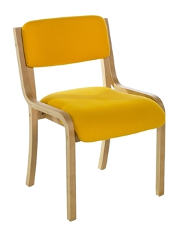 SPINX Light Beech Wooden Chair