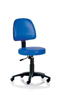 Tresham Lab Chair On Castors