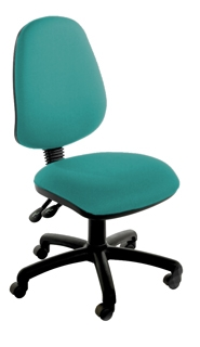 HIMP High Back Operator Chair