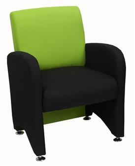 Bronx Reception Chair