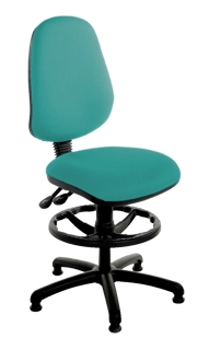 HIMPD High Back Draughtsman Chair