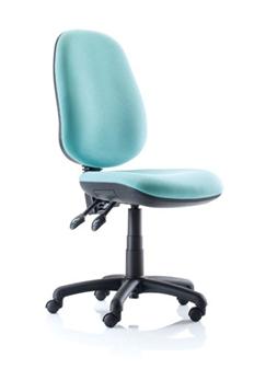 Kirby Jumbo Operator Chair