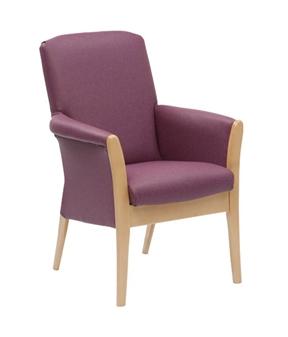 Layton Chair