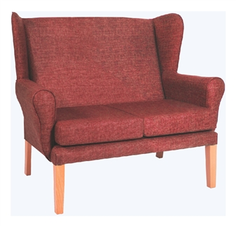 York 2-Seater Sofa