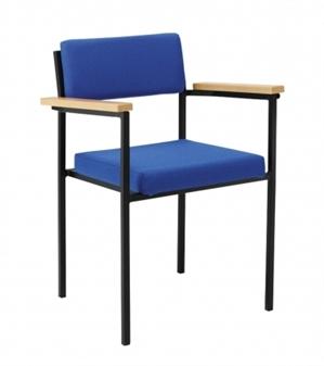Spritz Stacking Armchair