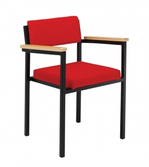 heavy duty spritz stacking armchair uk healthcare chairs