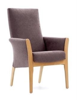 Mexborough Chair