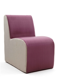 Foam Easy Chair
