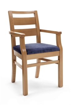 Palmanova Chair With Arms