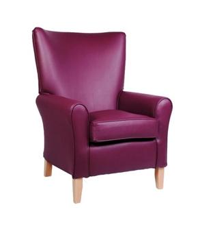 Ontario King Chair