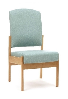 Cambridge Patient Chair Without Arms