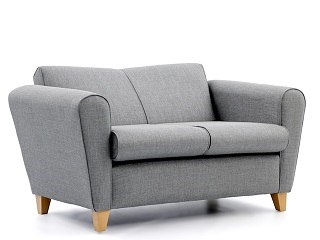 Rievaulx Low Back 2 Seater Sofa