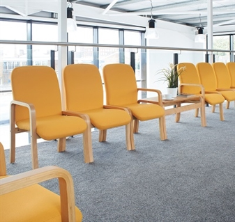 Lamport Reception Seating New Image