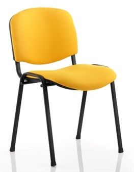 Kendall Chair Black Frame