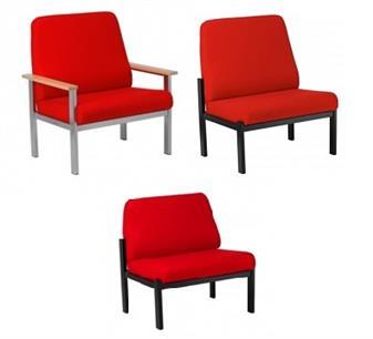 Paladin Bariatric Chairs