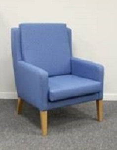 Colonsay Bariatric Chair