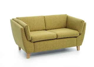 Islay Low Back Cushion 2 Seater