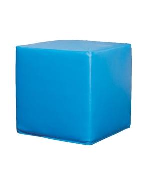 Foam Cube Stool