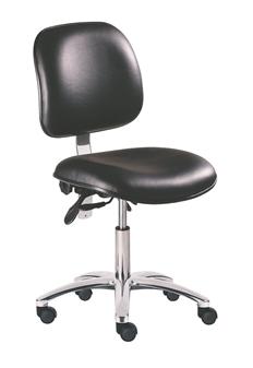 Medical Grade Gas-Lift Office Chair