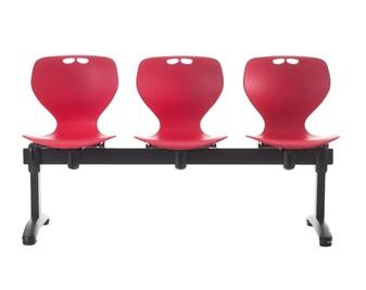 Mata Beam Seating - 3 Seats