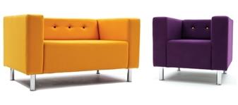 Chiswick Arm Chair & Sofa
