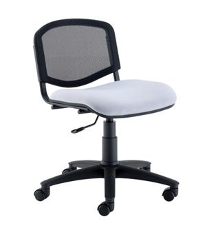 Flipper Mesh Back Swivel Chair