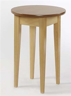 High Round Coffee Table 400mm